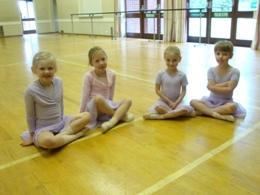 dance school photo