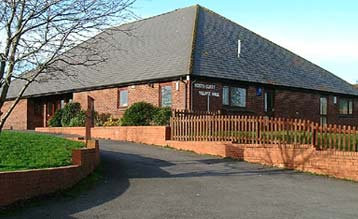 North Curry Village Hall photo
